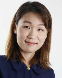 Gillian Zhou
