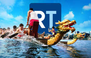 Dragon Boat Festival Closes RT Office rtmworld