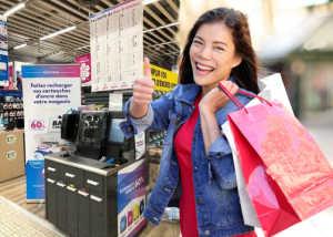 Shoppers Take Advantage of Inkjet Cartridge Refill Service rtmworld