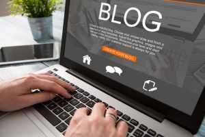The Basics of Blogging rtmworld