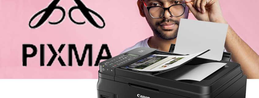 Canon Launches Campaign for Perfect SOHO Printer rtmworld