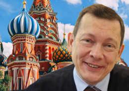 The Distribution of International Brands in the Russian Market Stanislav Malinskiy
