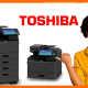 New Additions to Toshiba e-STUDIO Series