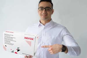Xerox Rumored to Be Using Ninestar Toner