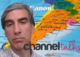 Epson Canon Pantum Analyze the Print Market in Argentina