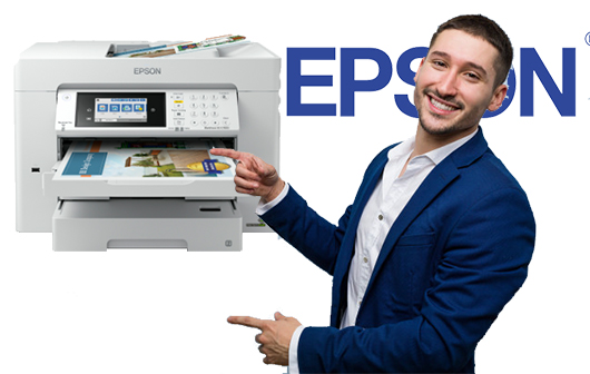 Epson Releases New A3 MFP