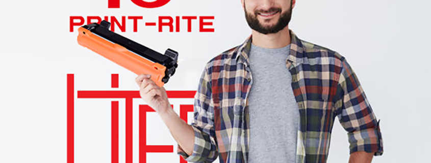 Print-Rite Releases Improved Toner Cartridges for Brother