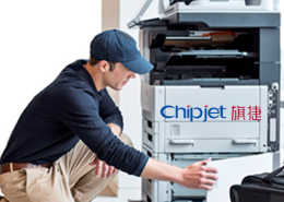 Chipjet Solves Common Print Quality Issues