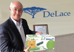 Print-Rite Pelikan Expands into Africa