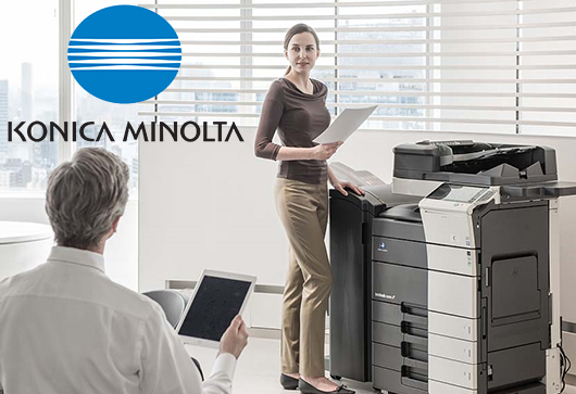 Konica Minolta Releases New Service Packages
