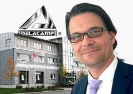 Delacamp Chosen Again After 15 Years