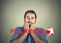 Fuji Xerox Sued for unfair Copied Contracts