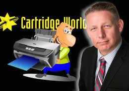 Cartridge World Reveals the Top 10 Printers for SOHO