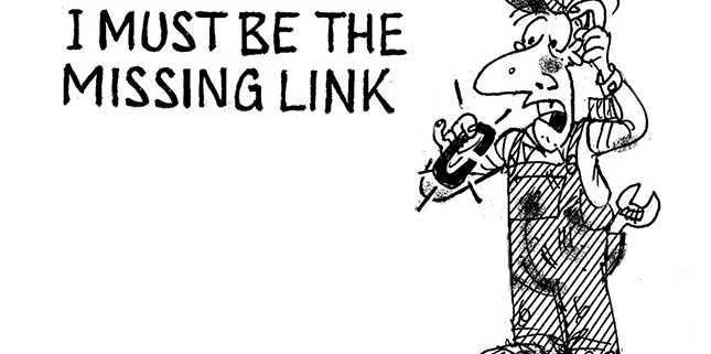 Are You the Missing Link in the Industry Chain Berto Asks