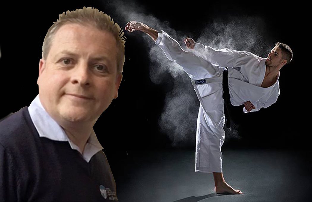 The Martial Art of Fighting for your Business