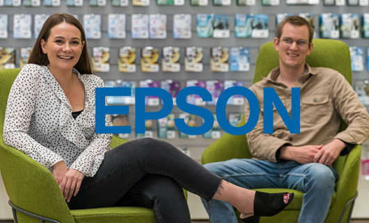 Epson to Dispel Ink Myth with Myth-Busters