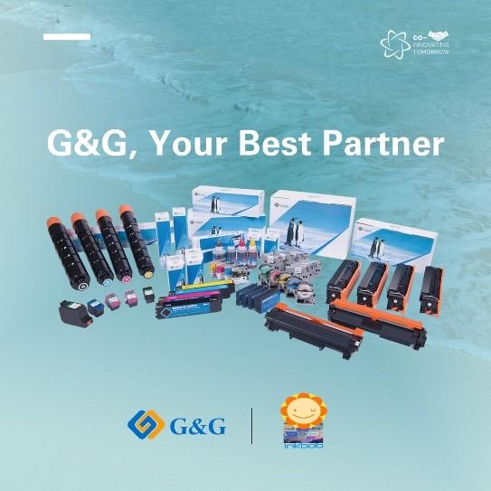 G&G Distribution Partnership Caribbean
