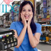 InkTank Printers Boom Despite Indian Market Decline