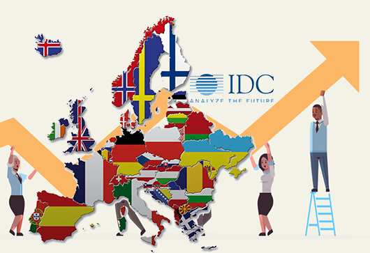 IDC: Q3 Western Europe MFP Market Increases in Units