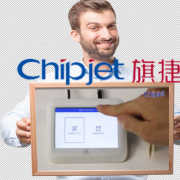 ChipJet ChipStation Offers Solution to Firmware Upgrade