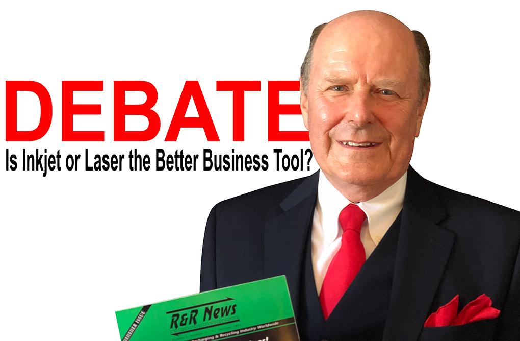 Debate: Toner & Laser Supplies Will Continue to Dominate