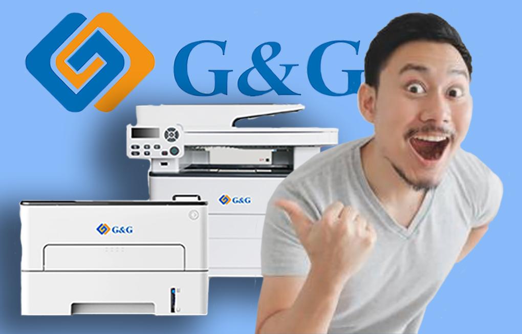 Ninestar G&G Printers Offer Business an Economical Option