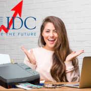 IDC: New Zealand Inkjet Printer Market Boomed in Q3