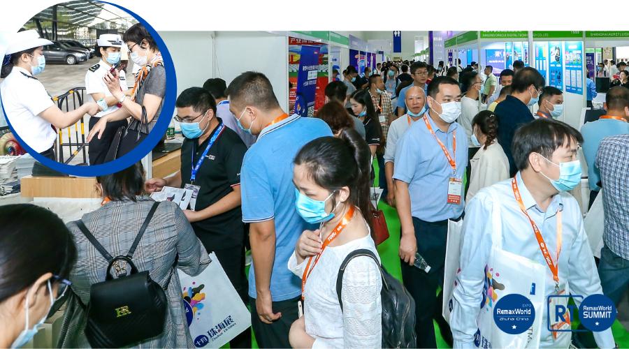 RemaxWorld Summit & Expo 2020 Held in Zhuhai