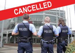 Frankfurt PaperWorld Finally Cancelled for 2021