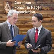 US Writing Paper Shipments Decrease in February
