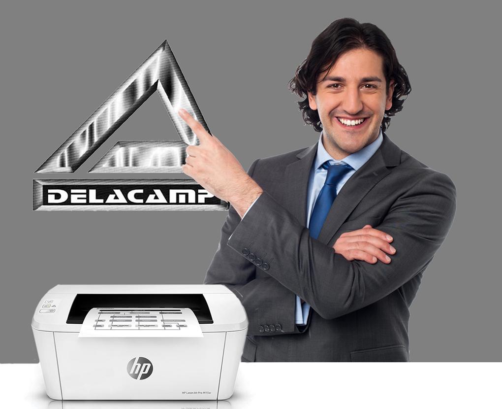 Delacamp Releases Chips Drums & Toners for HP LJP M15