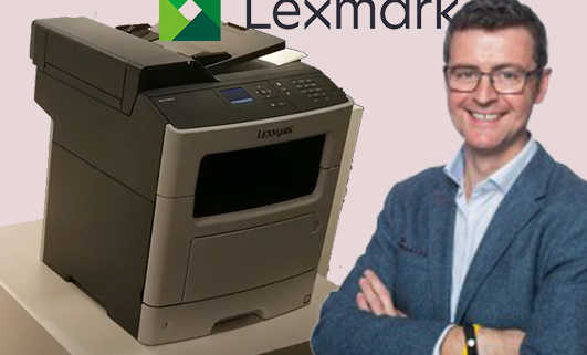 Lexmark Launched New Cloud Fax for Its MFP