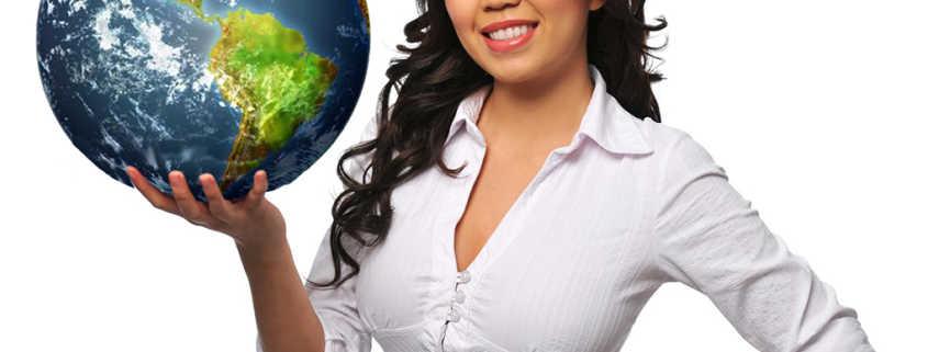 Women Around the Globe Put Industry on the Map rtmworld