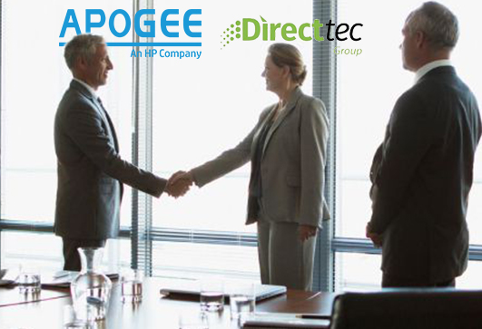 Apogee Acquires MPS Provider in the UK