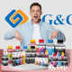 G&G Delivers Compatible Ink for Epson EcoTank Printers