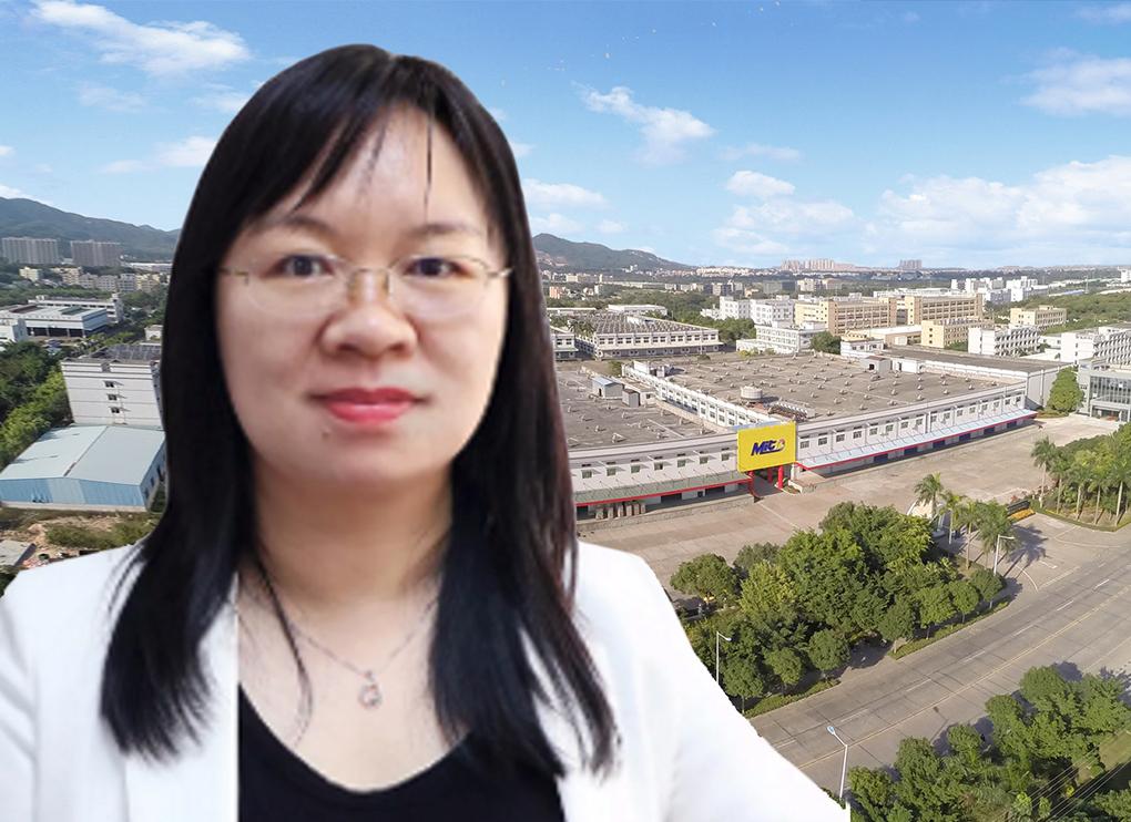 Wendy Duan Mito rtmworld