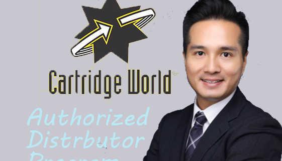 Cartridge World to Launch Authorised Distributor Program