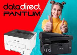 Pantum Gets DataDirect Push into the Lucrative UK Market