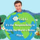 G&G Celebrates World Penguin Day to Raise Environment Awareness