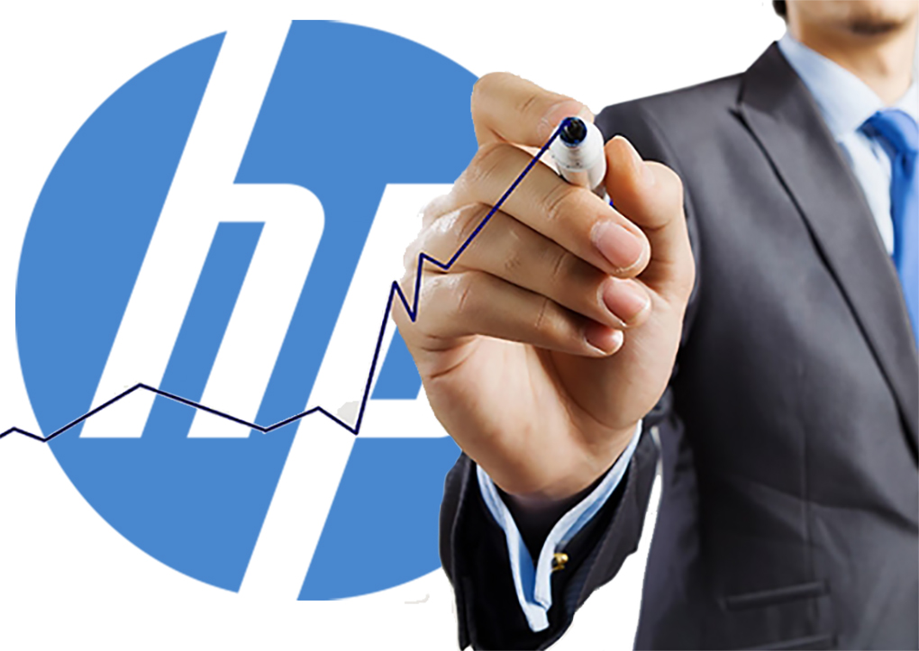 HP Increases Some Product Prices on May Day