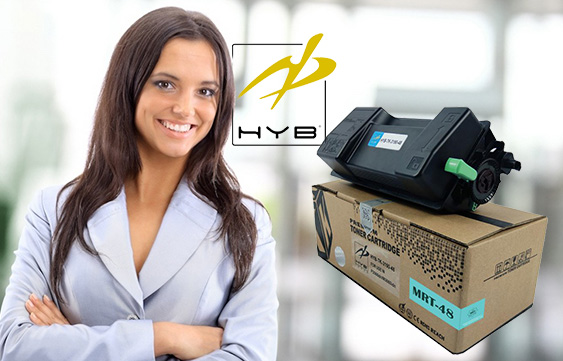 HYB Releases More Premium Toners from its Japanese Partner