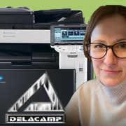 Delacamp Releases New Color Toners for Konica Minolta