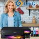G&G Releases New Ink Bottles for Epson EcoTank Printers