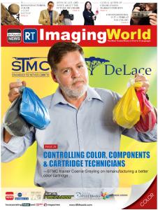 Controlling Color, Components & Cartridge Technicians
