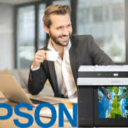 Epson Releases Minilab Photo Printers