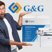 G&G Launches New Laser Printer for Small Office