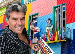 Show Me the Color in Latin America Gustavo Molinatti