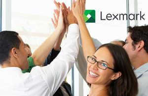 Lexmark is Celebrating 30 Year Anniversary