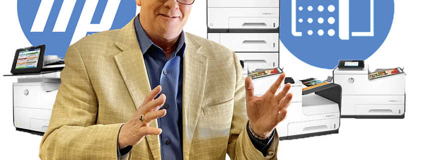 HP Quits Pagewide and Resellers React
