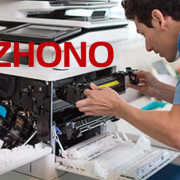"""Zhono Offers Solutions for the Prompt """"Call for service"""" and code """"CD40"""" on Toshiba Copiers"""